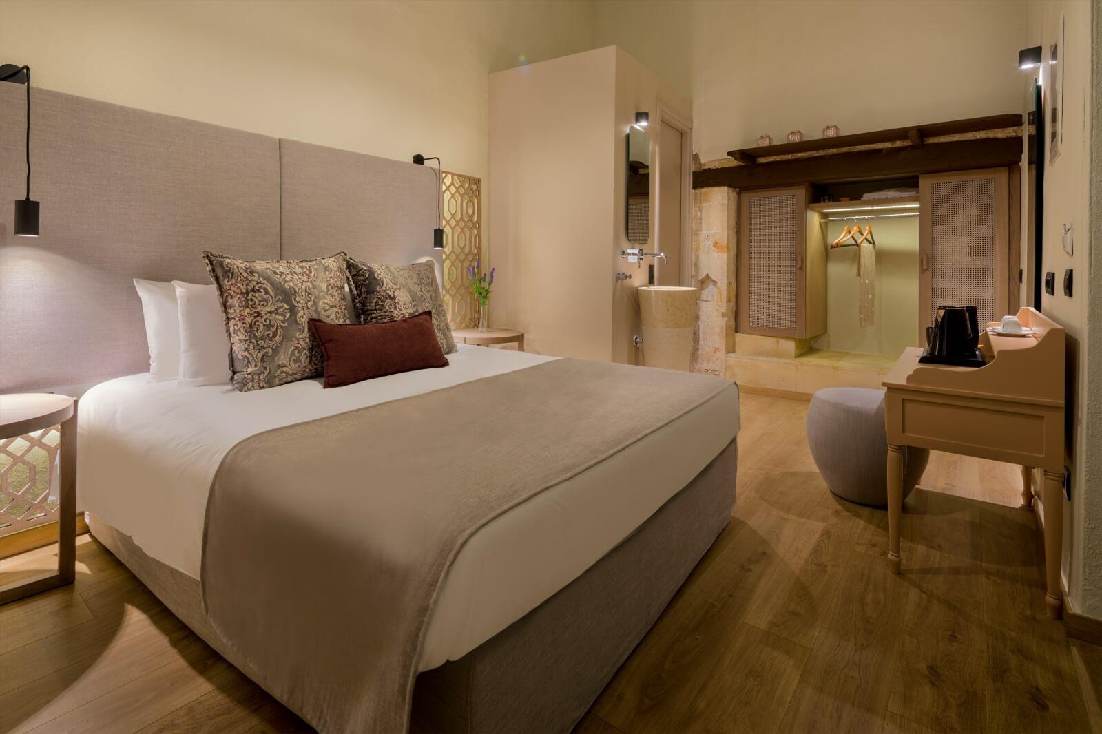 Contessa Hotel Double Economy rooms