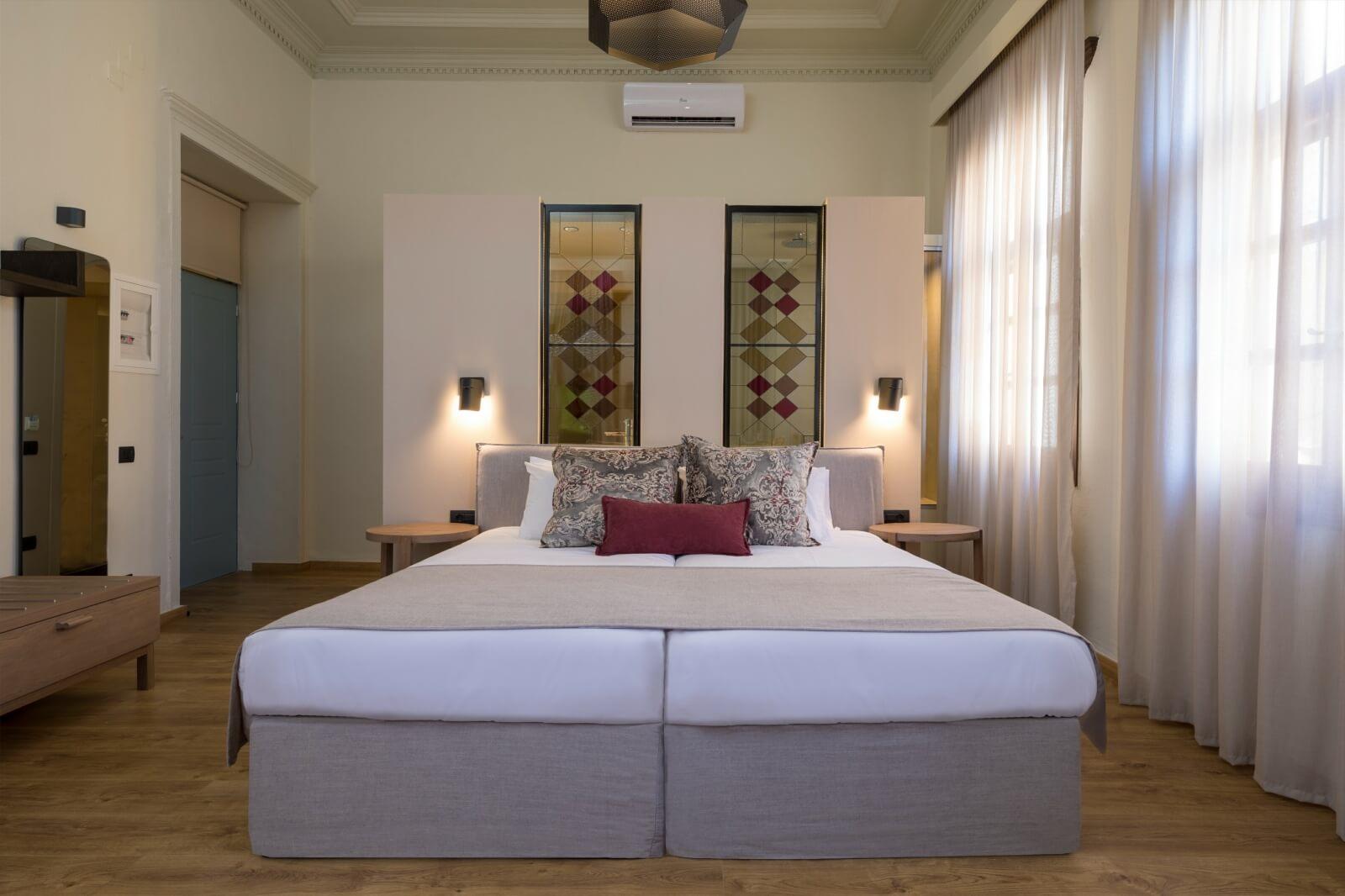 Contessa Boutique Hotel - Double Superior rooms
