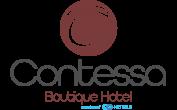 Contessa Boutique Hotel Logo