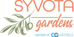 Syvota Gardens Logo