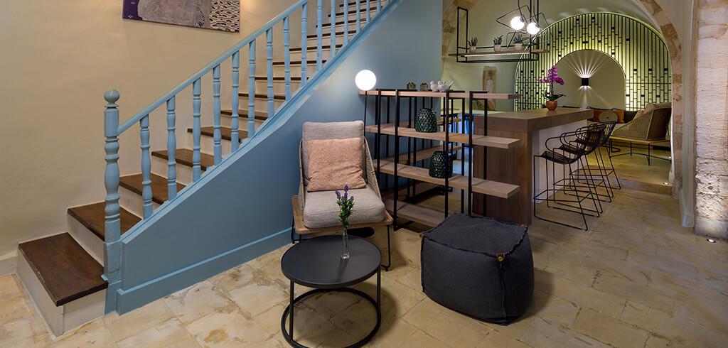 Contessa Hotel services