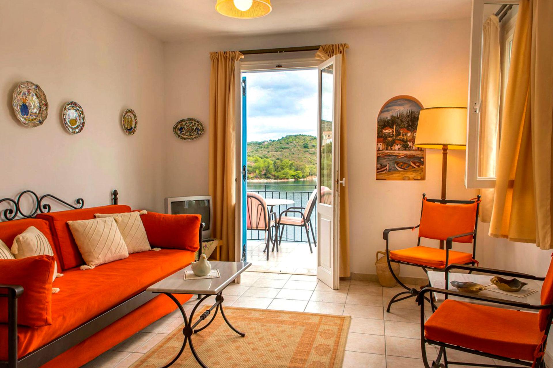El Greco Hotels - Diouskouri II Hotel