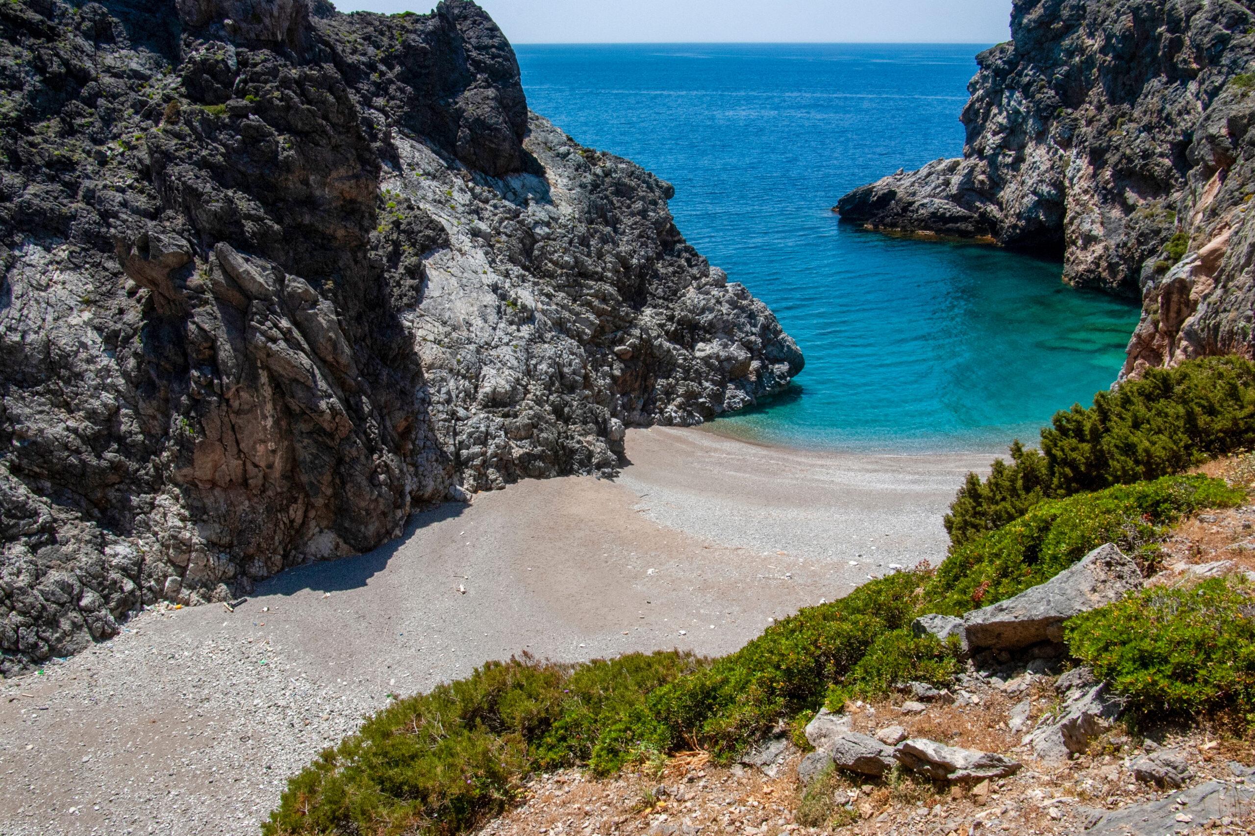 ELG Hotels - Kythera Island