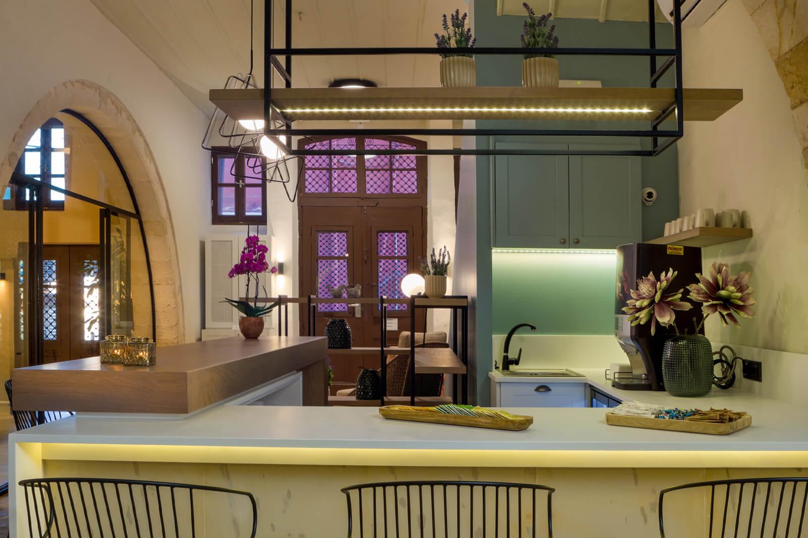 Contessa Boutique Hotel