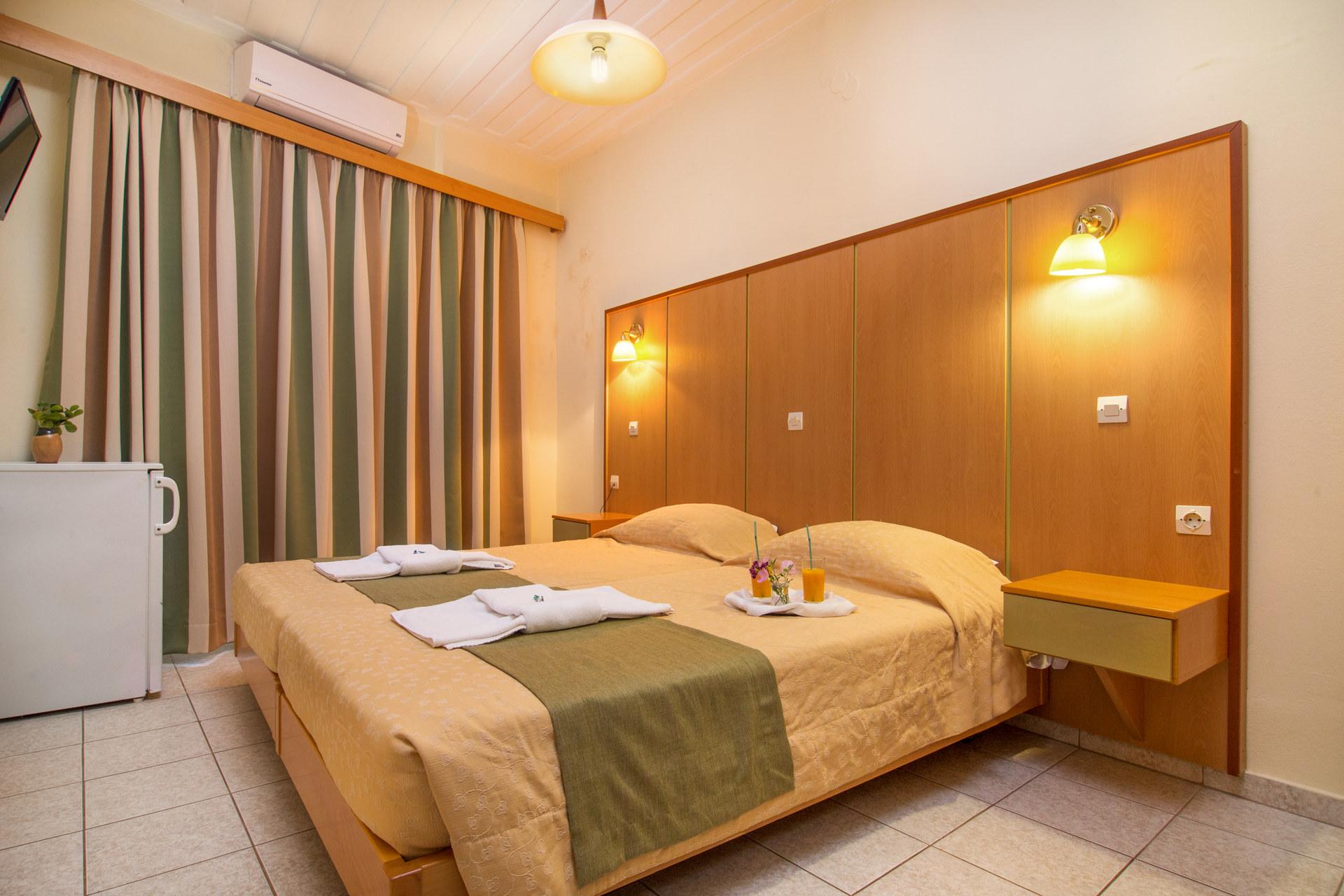 El Greco Hotel - Double rooms