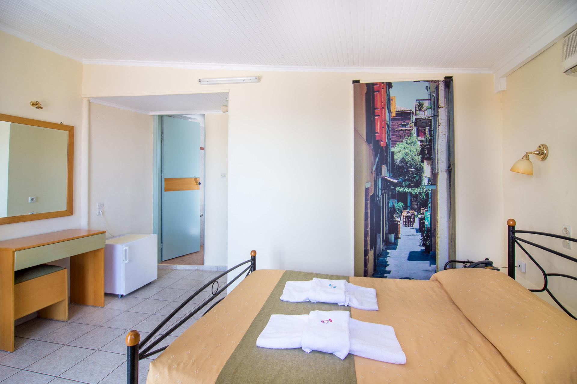 El Greco Hotel - Top Sea-View Double room