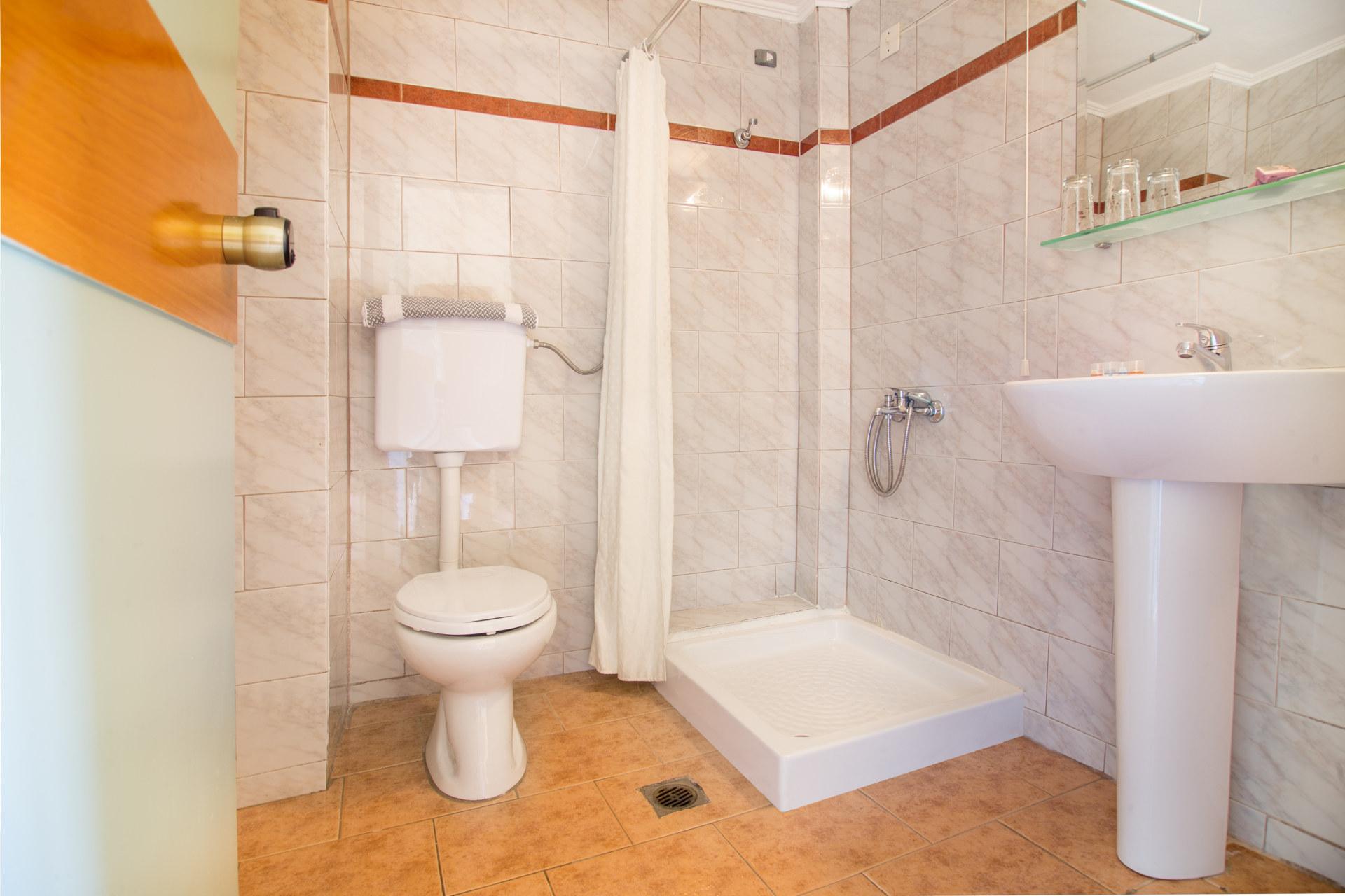 El Greco Hotel - Single rooms