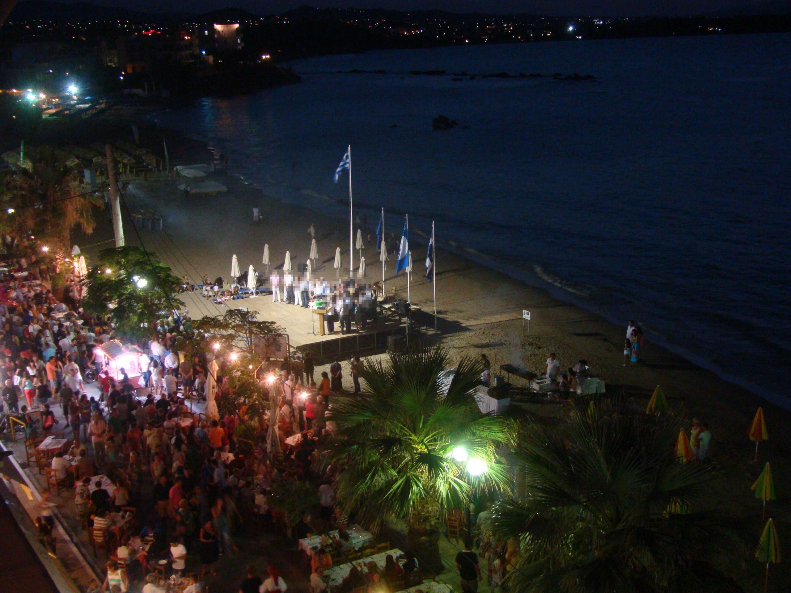 Cultural & Festival events - Contessa Boutique Hotel