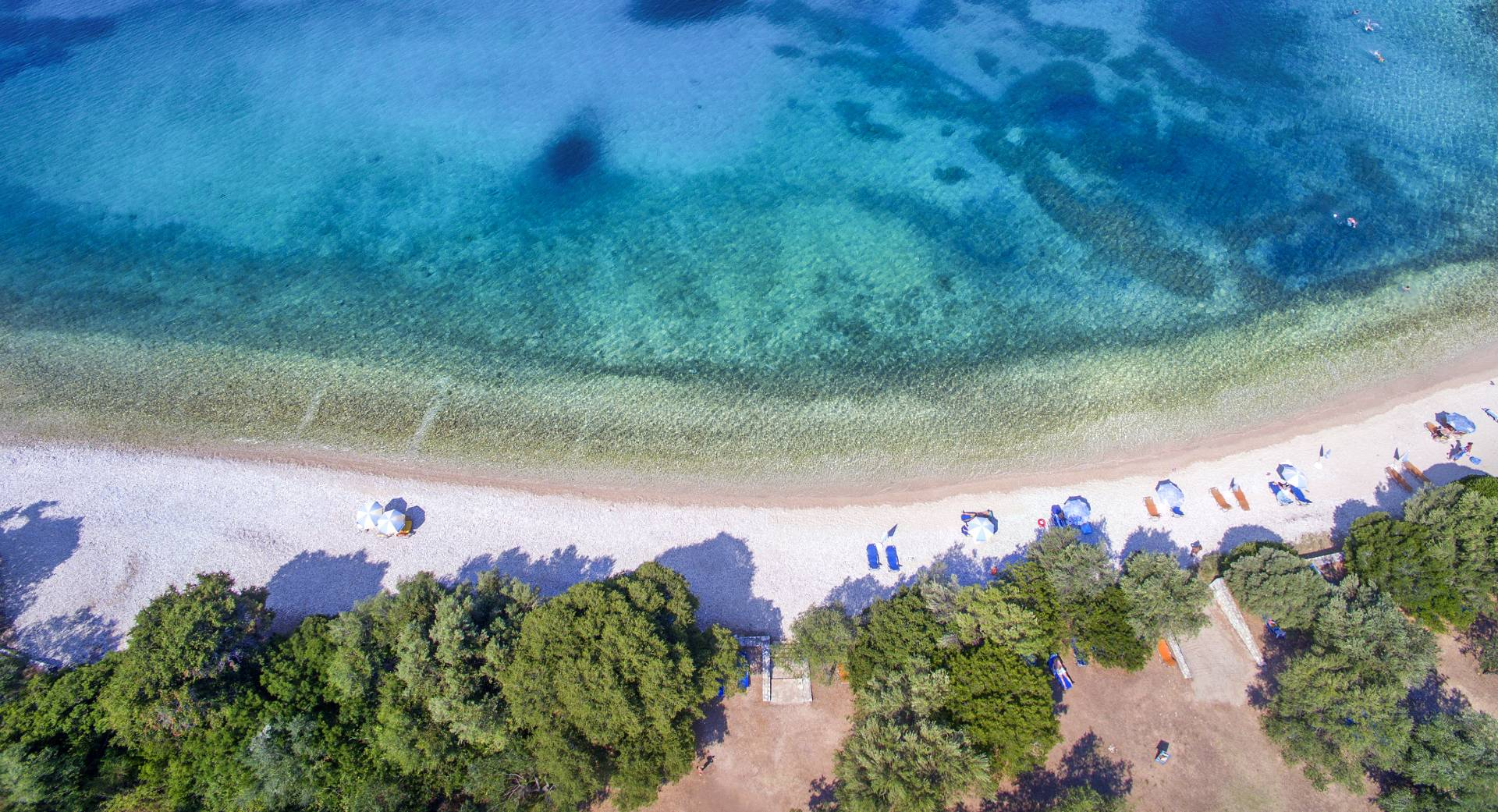 Dei Beach - Syvota