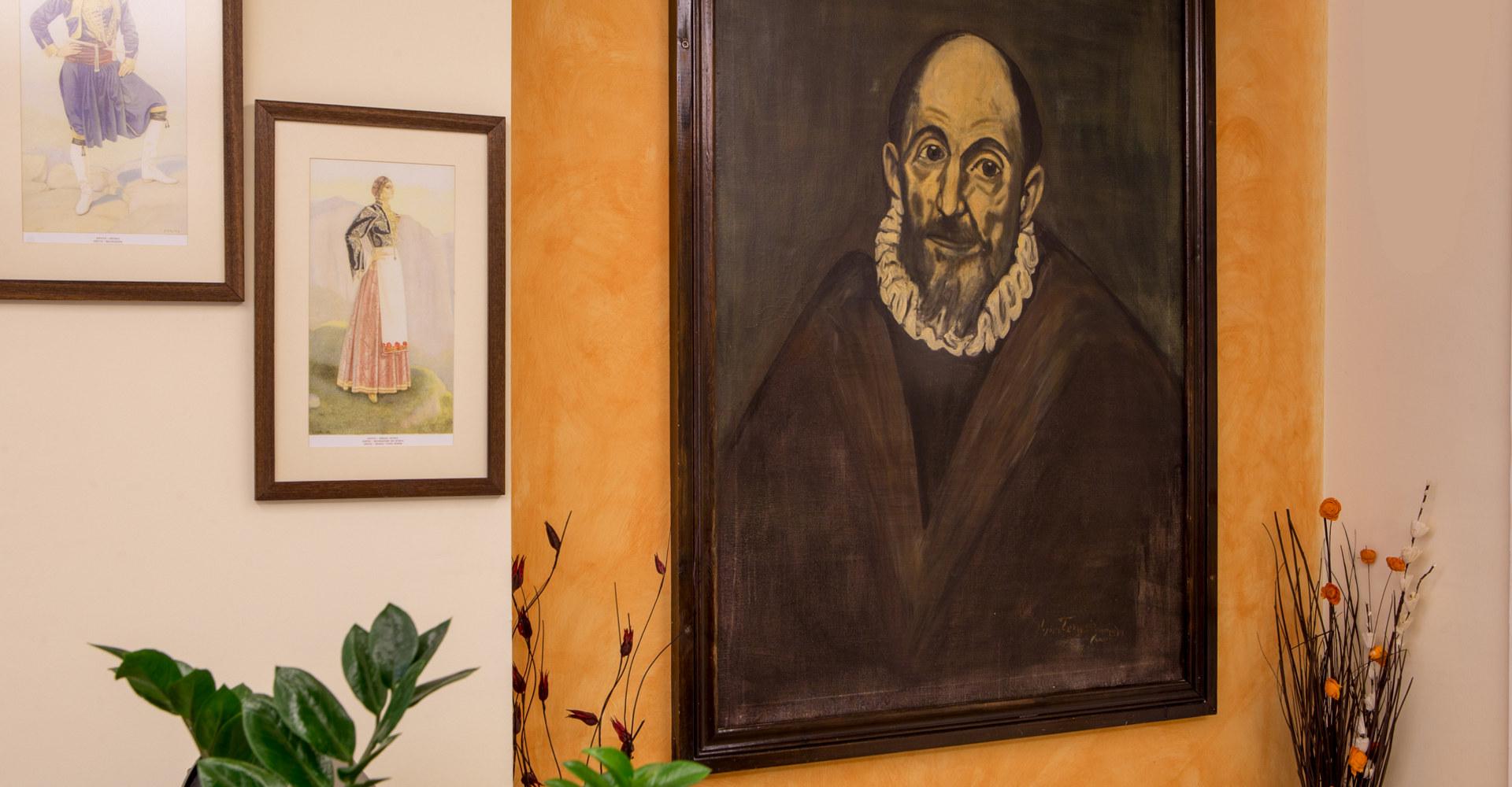 Photos - El Greco Hotel