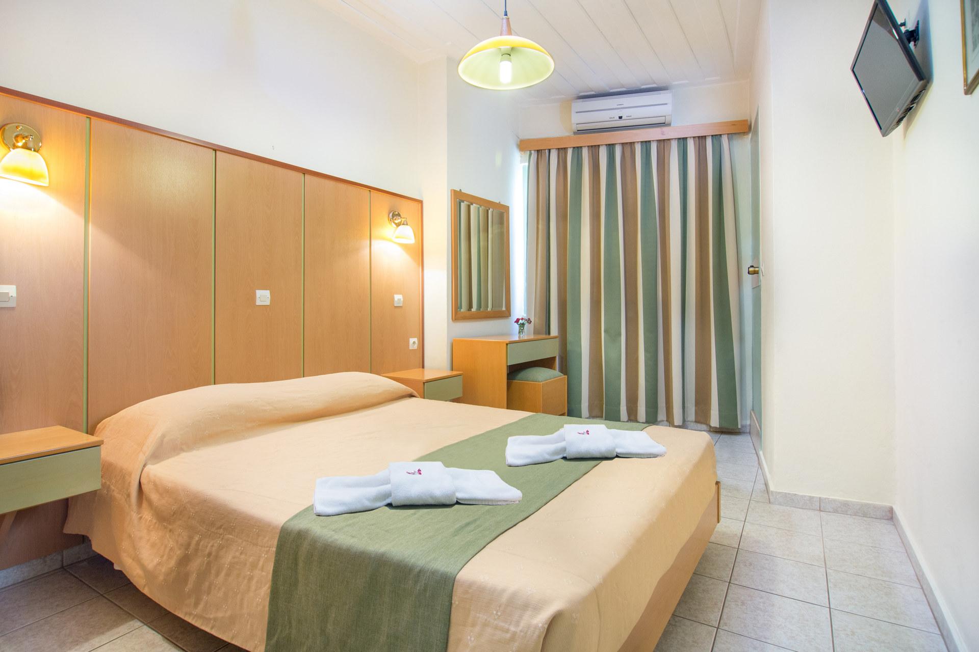 El Greco Hotel SINGLE ROOMS
